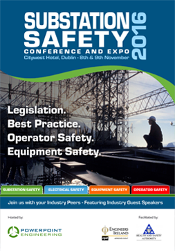 Substation Safety Conference and Expo 2016
