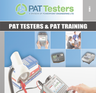 Request PAT Training Brochure
