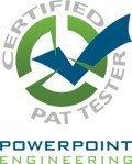 Certified PAT Logo
